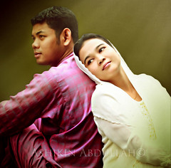 Love of a Lifetime (Ashikin Abdullah) Tags: love couple malaysia malaysian malay nisa prewedding pojie memorycornerportraits