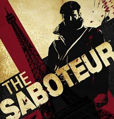 The Saboteur Video Game