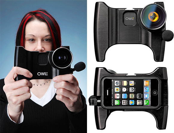 OWLE-iPhone-Video-Mount