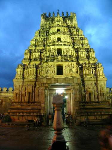 Rangnathswami temple