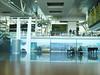 musica live in aeroporto
