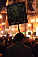 Frank Chu (Melissa Acedera) Tags: protest frankchu laughingsquid unionsquaresanfrancisco