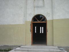 Crkva Sv. Andreje