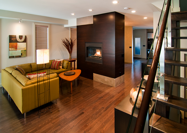 Calgary Architectural Interior Design 3
