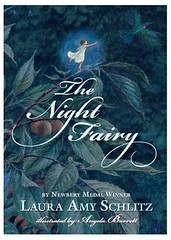 4288917493 706abd950e m Review of the Day: The Night Fairy by Laura Amy Schlitz