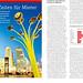 crest, Kundenmagazin der EuroHypo, hergestellt von facts and figures, G+J Wirtschaftsmedien