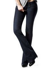 Curvy Jeans from Gap