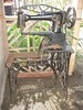 Singer Sewing Machine 29 K 3