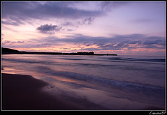 Will it be different from now on? (Cameno) Tags: sunset seascape beach d50 atardecer nikon sunsets playa paisaje puestadesol santander cantabria svb sanvicentedelabarquera