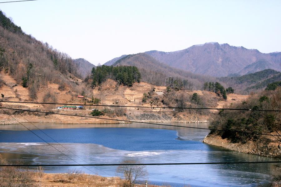 Geumgang river(3)