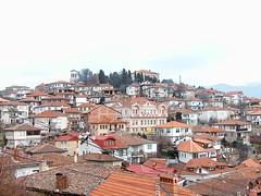 Старият град - Охрид