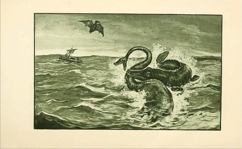 Happy Birthday, Jules Verne!
