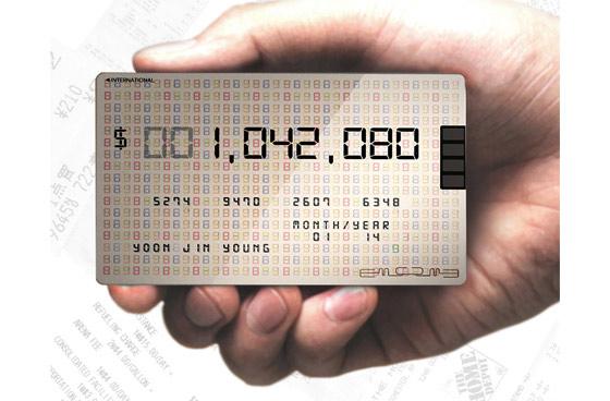 saldo en tarjetas de créditos