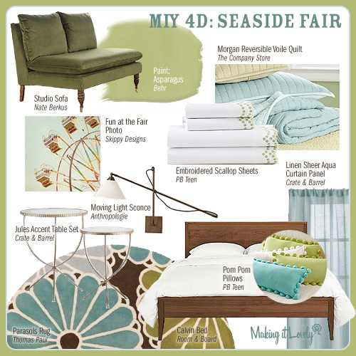 MiY 4d: Seaside Fair