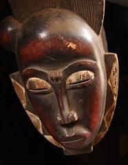 Traditional face mask (Raphael Bick) Tags: africa travel burkina fao