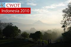 Индонезия. Январь — февраль 2010.