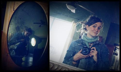 Dirty Mirrors