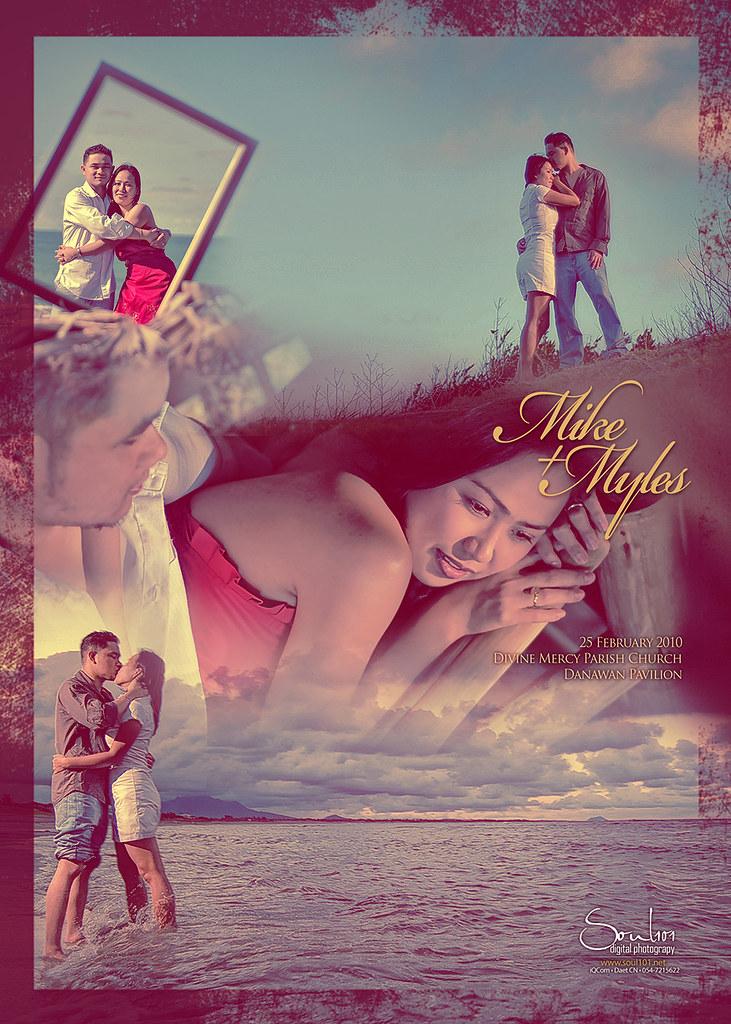 Mike+Myles