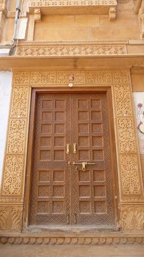 Jodhpur, Jaisalmer 168