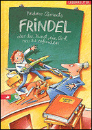 4376495763 9a908c551a m Top 100 Childrens Novels #38: Frindle by Andrew Clements