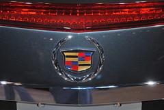Cadilac Logo