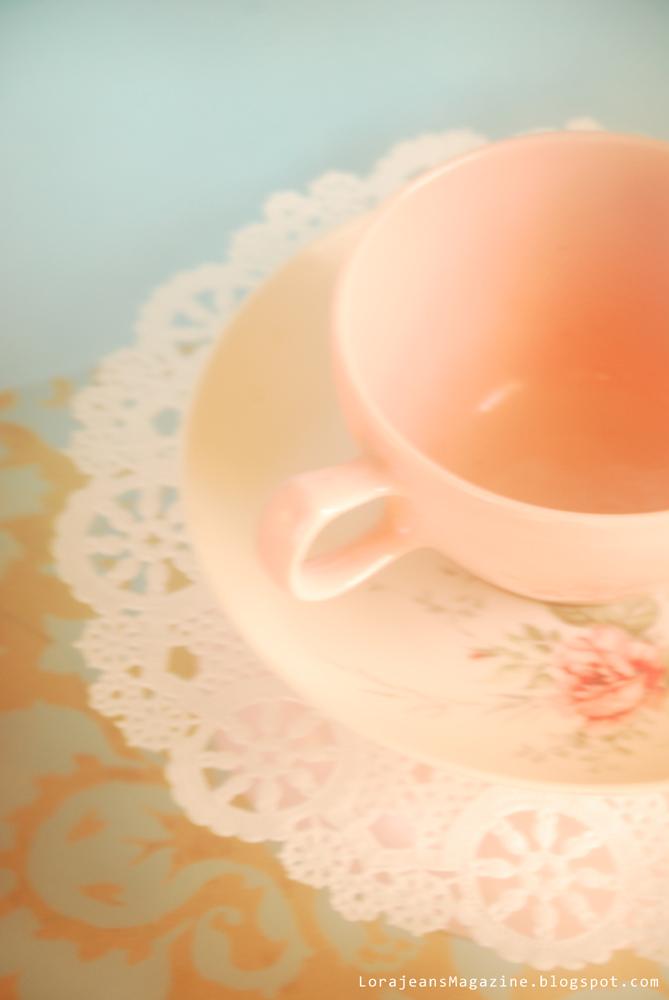 tea cup w filter