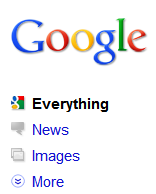 Google Everything