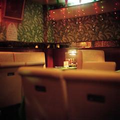 (*YIP*) Tags: china 120 6x6 film mediumformat square asian hongkong restaurant retro  kiev60 epsonv500 yipchoonhong