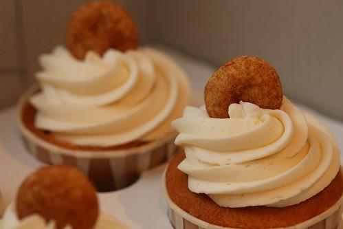 Snickerdoodle Cupcakes 08