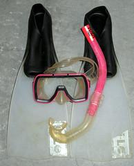 Snorkle Gear 2