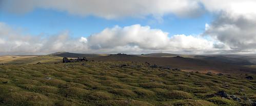 Dartmoor Landscape (Dartmoor)
