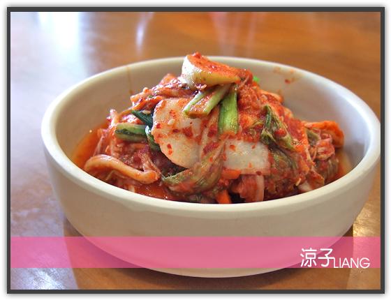 金醬 韓國麵飯料理05