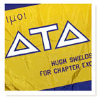 Delta Tau Delta receives award for chapter excellence