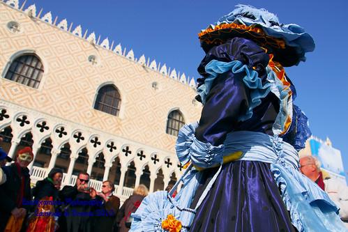 Woman in Blue2