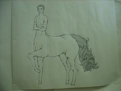 Centaur Babe 1