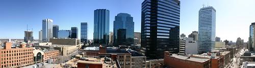 Downtown Panoramic