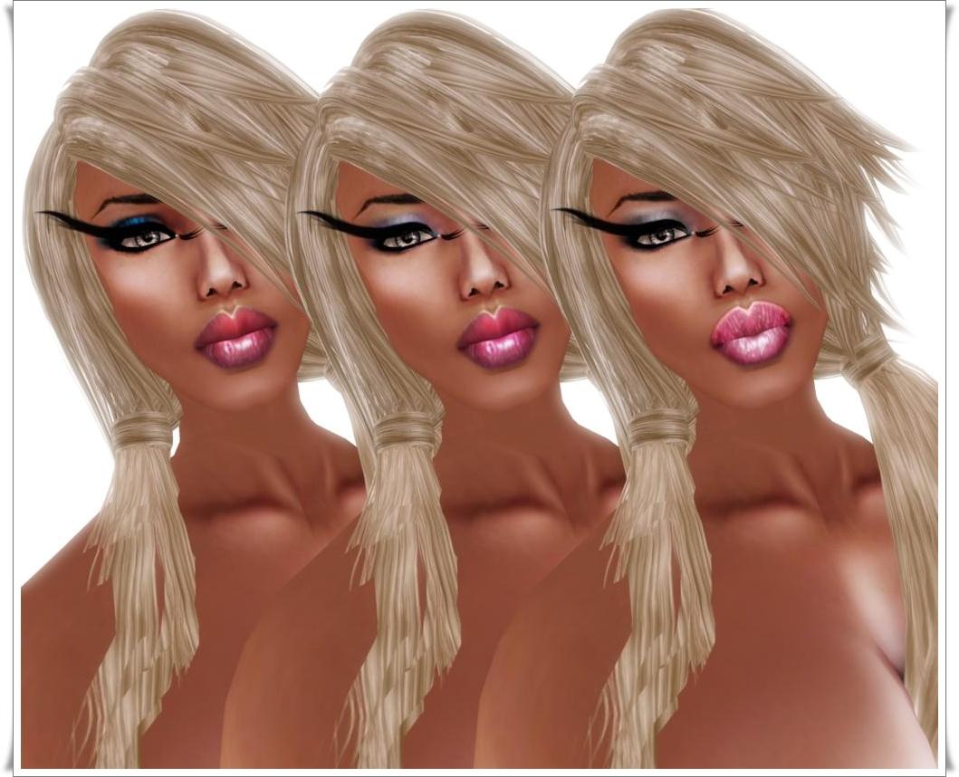 *LP*Elena skin bronze