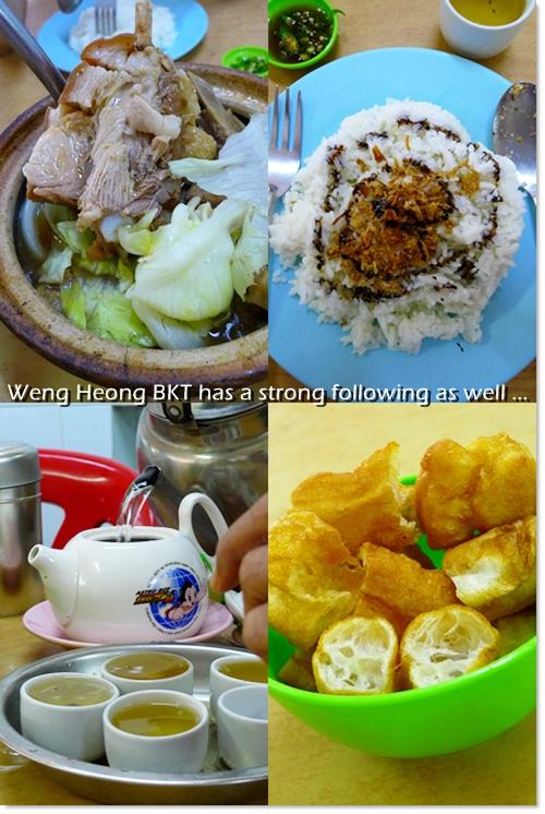 Weng Heong Bak Kut Teh