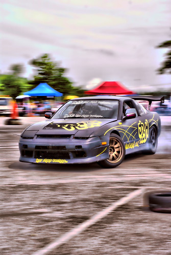 HDR Drift 1