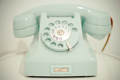 Mint Green Calls (JoyHey) Tags: stilllife green art classic canon vintage call soft phone pastel thing object telephone fineart mint retro explore photograph nostalgic dreamy allrightsreserved kristapalmu joyhey wwwjoyheycom