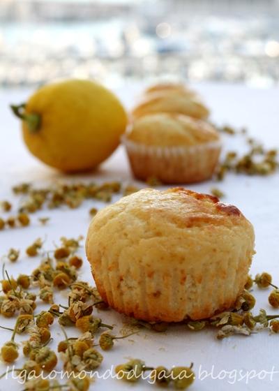 limone e camomilla