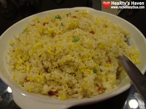 fried rice 1 mey lin