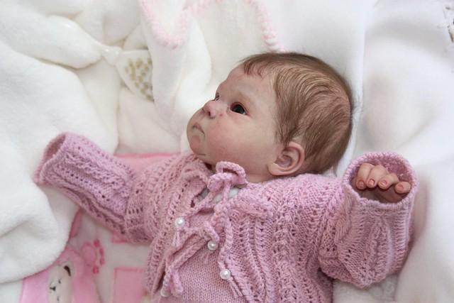 Мои ангелы - куклы реборн от Елены Киприяновой