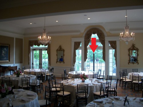 belle haven country club, wedding DJ, virginia wedding DJ, wedding