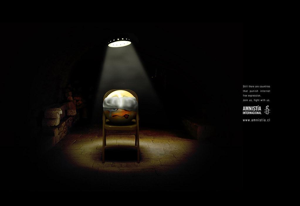 Internet freedom of expression – Amnesty International