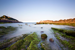 --==Finally==-- (Victor Tong Photoz) Tags: longexposure landscapes seascapes taiwan yehliugeopark bwnd110 victortong seaweedstaiwanyehliugeoparklongexposurebwnd110seascapeslandscapesvictortong