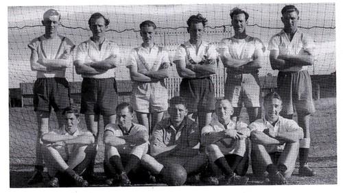1949 'Rebels'