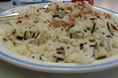 Proč běžci jedí těstoviny a rýži. Udržte stálou hladinu energie
