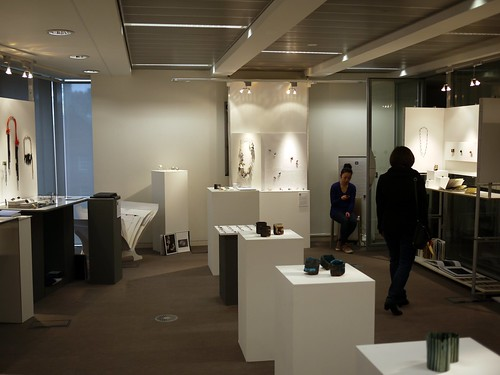 Edinburgh College of Art - Degree Show 2011 - 1