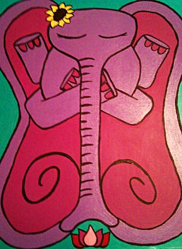 Buddhanimals_Elephant